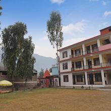 OYO 24695 Hotel Comfort Inn in Chamba