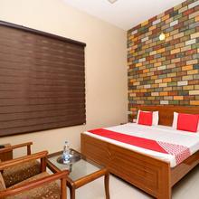 OYO 24747 Hotel White Spott in Dhilwan