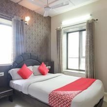 OYO 24755 Mahendra Pedawala Deluxe in Ahmednagar