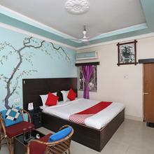 OYO 24781 Rangamati Garden Resort in Bolpur