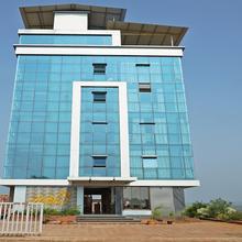 OYO 24792 Hotel Heramb in Ratnagiri