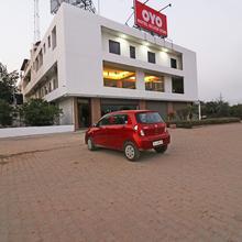 Oyo 2484 Hotel Silver Star in Neemrana