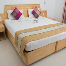 OYO 2501 Kailas Holiday Inn Kovalam in Tiruvallam
