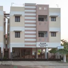 Oyo 25021 Rajam Residency in Singapperumalkovil