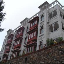 Hotel Rajgarh in Ranakpur