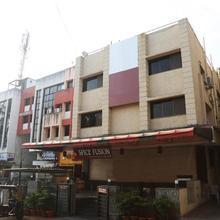OYO 2586 Hotel Vikrant Residency in Chakan