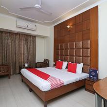 OYO 2595 Hotel City Star in Dehradun