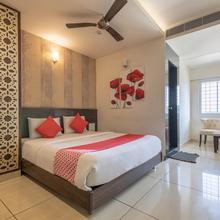 OYO 2605 Adyar Ananda Bhavan Hotel in Bengaluru