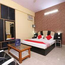 OYO 26118 Hotel Sandeep International in Vindhyachal