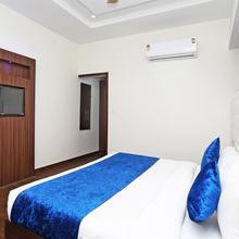 Oyo 2616 Hotel Golden Sand in Rohtak