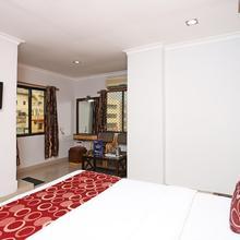 OYO 2635 Hotel Balaji Residency in Himayatnagar