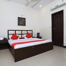 Oyo 2660 Hotel Radhe Inn in Raipur