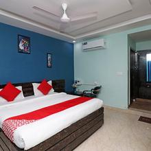 OYO 26803 Hotel City Inn in Faizabad