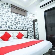 Oyo 2681 Hotel Madhuram Palace in Bhopal