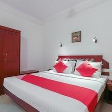 Oyo 26856 Surya Residency in Mahe