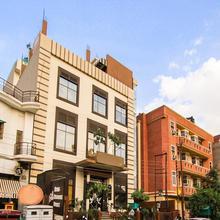 OYO 2697 Hotel Edesia in Lucknow