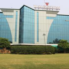 Oyo 2753 Wingston Hotel in Mathura