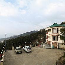 OYO 2759 Rashi Resorts in Solan