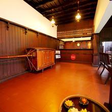 OYO 2780 Hotel Travancore Palace in Cherthala
