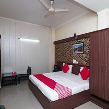 Oyo 2824 Hotel Aroma Classic in Pantnagar