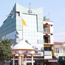 OYO 2824 Hotel Aroma Classic in Rudrapur