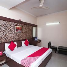 Oyo 2824 Hotel Aroma Classic in Kichha