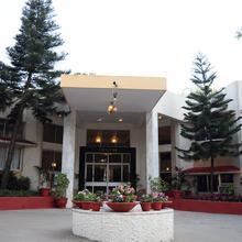 Oyo 2836 Hotel Sunset Inn in Mount Abu