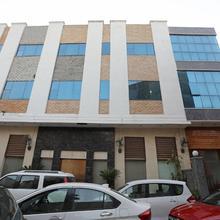 Oyo 2850 Hotel Saffron in Rohtak