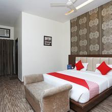 Oyo 2855 Hotel Sanskriti Greens in Kashipur