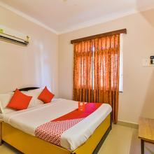 Oyo 2863 Hotel 4 Pillar's in Goa