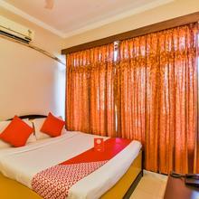 Oyo 2863 Hotel 4 Pillar's in Silidao
