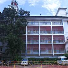 OYO 2887 Hotel Sn International in Thekkady