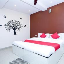 OYO 2897 Hotel Bagga Inn in Jabalpur