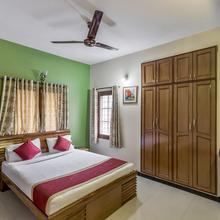 OYO 2916 Queen's Castle in Bengaluru