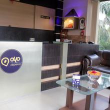 OYO 2952 Hotel K J International in Varanasi