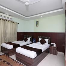 OYO 2988 Hotel Grand Majesty in Guwahati