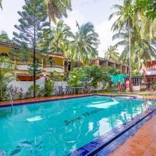 OYO 3043 Grande Ave Maria Resort in Nerul