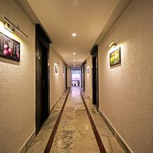 OYO 3091 Hotel Ramdiri Residency in Hatia