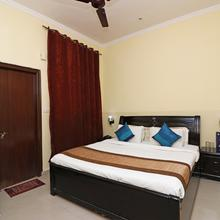 OYO 311 City Stay Hotel in Ghaziabad