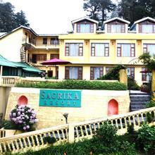 Oyo 3153 Sagrika Resort in Khajjiar