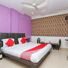 Oyo 3161 Hotel Ashoka The Grand in Hisar