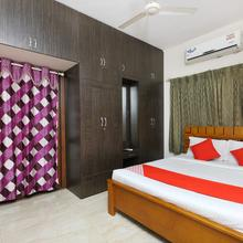 OYO 3193 Apartment Gem Parc in Chennai