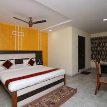 Oyo 3212 The Altira Hotel in Jamshedpur