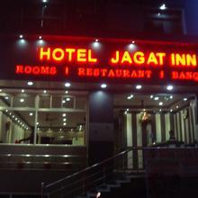 Oyo 3269 Hotel Jagat Inn in Bahadrabad