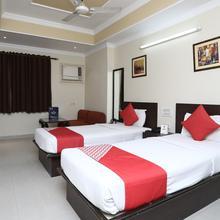 OYO 3269 Hotel Jagat Inn in Raiwala