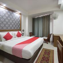 OYO 3366 Hotel The Rock Castle in Shimla