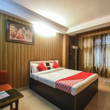 Oyo 3372 Hotel Good Luck in Kandaghat