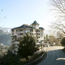 Oyo 3388 Hotel Asia The Dawn in Shoghi