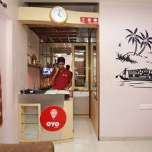 Oyo 3423 Apartment Near Koregaon Park in Pune