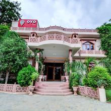 Capital O 3458 Hotel Ranthambhore Vilas in Sawai Madhopur